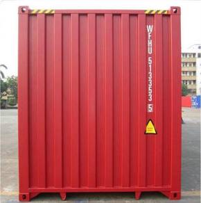 High Cube Storage Con
