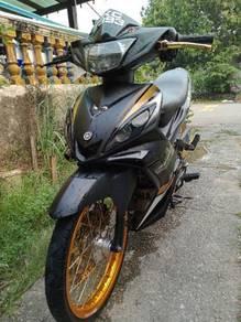 Yamaha 135lc v1