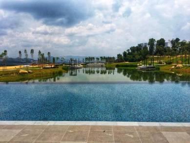 【HOC 2019】Emerald Hills Cheras (Good Feng Shui*) Alam Damai