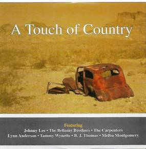 Country Classic CD - A Touch of Country
