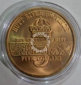 2822) usa commemorative coin