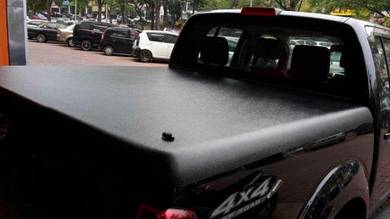 Ford ranger tonneau cover cargo cover deck cover