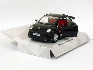 Volkswagen New Beetle RSi 1/32 model - black
