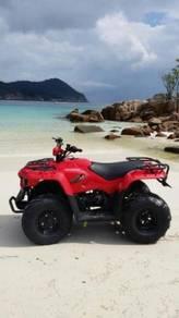 ATV motor Linhai-yamaha150cc nnn