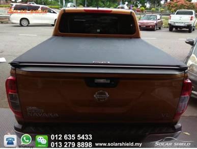 Nissan Navara NP300 Soft Lid Canvas Cover Canopy