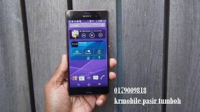 Sony -z3- seconhand -3gbram-