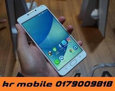 Asus Zenfone 4-Max PRO