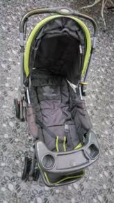 Stroller (good condition)