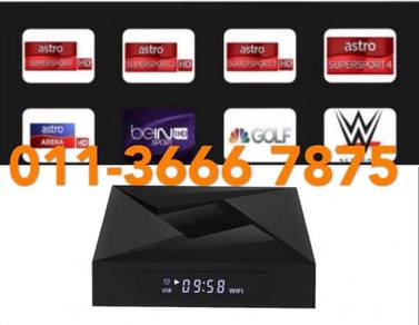 GLOBAL L1VETIME HD tv box msia android live tvbox