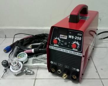 250 tig welding machine