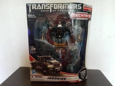 Transformers DOTM Leader Ironhide MISB