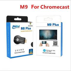 M9Plus Anycast New Arrival (Ready Stock)