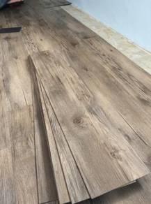 Install Vinyl Floor for Your Kitchen Floor