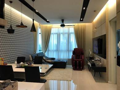 [AirBnB Tourist Hotspot] Best Investment High ROI Condo Nilai KLIA