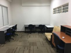 Petaling Jaya, Kota Damansara, Cova Square Soho Office Partly Furnish