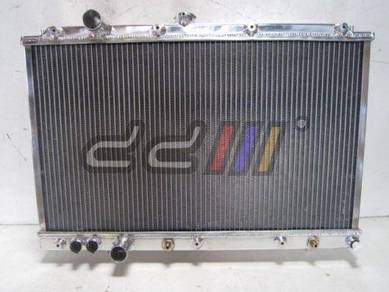 DD Aluminium Radiator Lancer Mirage CJ4A CK4A