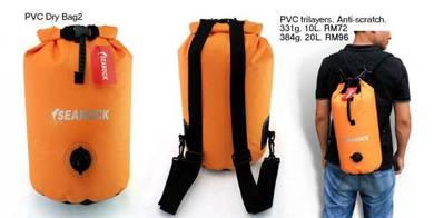 Ryder Karrimor SF Dry Tote PVC Bag