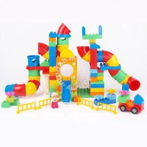 Educational Blocks - Playground