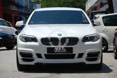 BMW F10 WALD Black bison Bodykit F10 M5 F10 Mtech