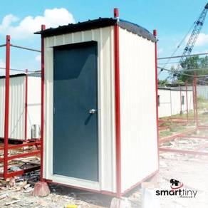 Kabin 5ft portable toilet