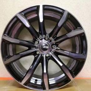 18inch RIM ORI AD Benz Audi TT Vw TOYOTA HONDA KIA