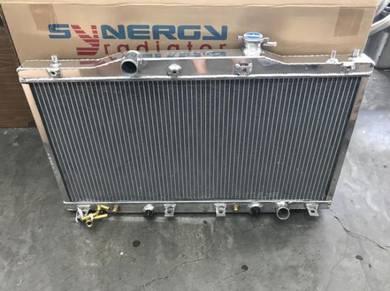 SYNERGY aluminium radiator for honda INTEGRA DC5