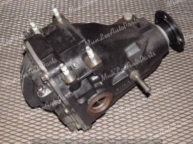 Jdm Mazda RX8 2004 Axle End Different Gearbox