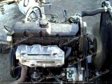 Engine Empty Kosong Toyota Hilux Hiace Prado 5L