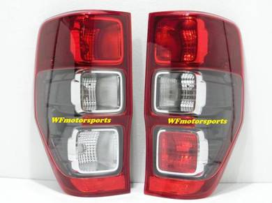 Ford Ranger T7 T9 Tail Lamp Tail Light 12_17 NEW