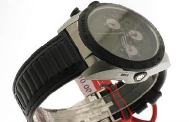 Tudor Fastrider Chronograph Green