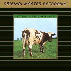 Pink Floyd Atom Heart Mother Gold CD