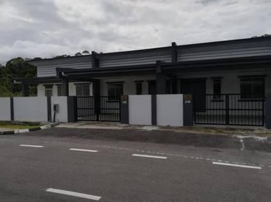 Full Loan Teres Setingkat Taman Stakan Orkid Jalan Stakan Kuching