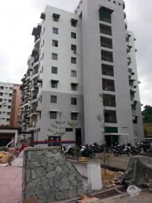Saujana Height - Furnished -1 dedicated car park