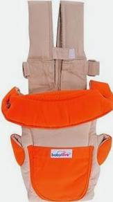 Baby love SnugGo 4 in 1 baby carrier