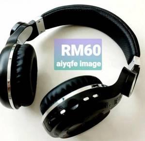 Bluedio t2 headset earphone