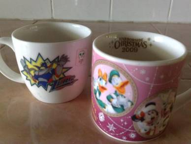 Cawan disney pixar small mug 2