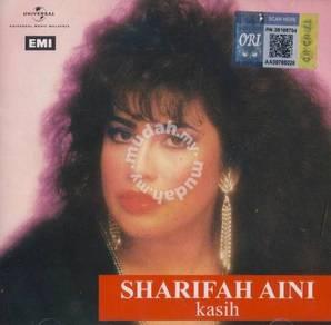 CD DATUK SHARIFAH AINI kasih