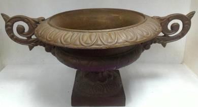 Vintage Old Copper Pot