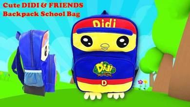 Didi kids backpack