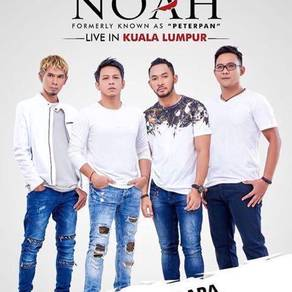NOAH Live In KL