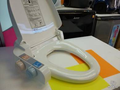 New Panasonic Bidet TOILET SEAT DLAB10