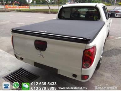 Mitsubishi Triton Soft Lid Canvas Cover
