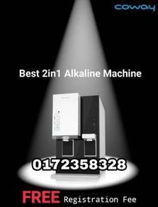 Penapis air alkali ohsem 04