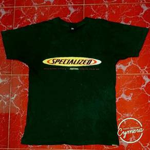 T-Shirt Cycling Specialized