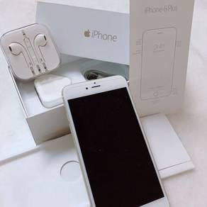 IPhone 6 Plus, Gold, 64GB