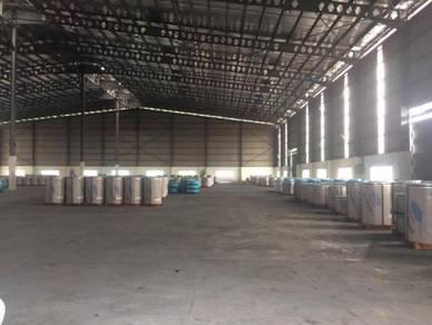 Westport , Northport , Port Klang Warehouse
