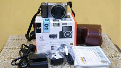 Sony a5100 (second)