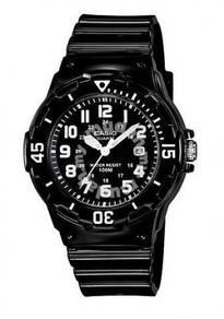 Watch - Casio Date Display LRW200-1BV - ORIGINAL
