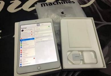 Ipad mini 4 64gb wifi only