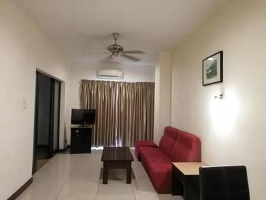 Executive Apartment at Ipoh Town Area